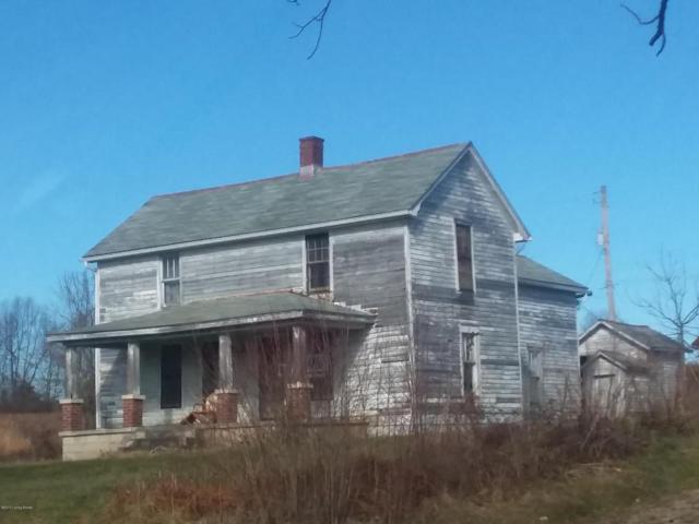 2 Burns Ln, Taylorsville, KY 40071 (#1493556) :: The Elizabeth Monarch Group