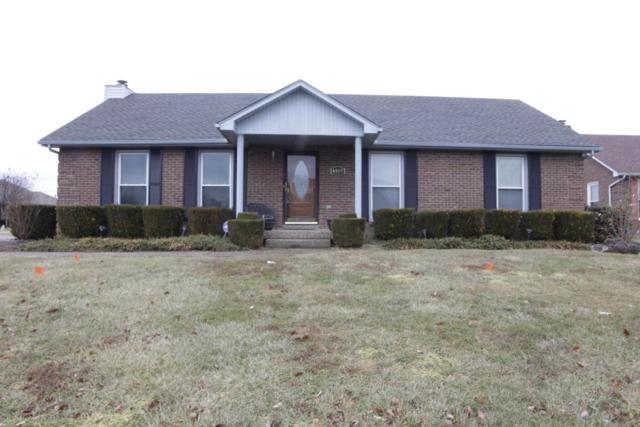 4809 Hunters Point Cir, Louisville, KY 40216 (#1493624) :: The Stiller Group