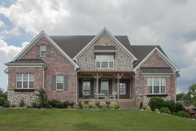 13314 Ridgemoor Dr, Prospect, KY 40059 (#1493641) :: The Sokoler-Medley Team