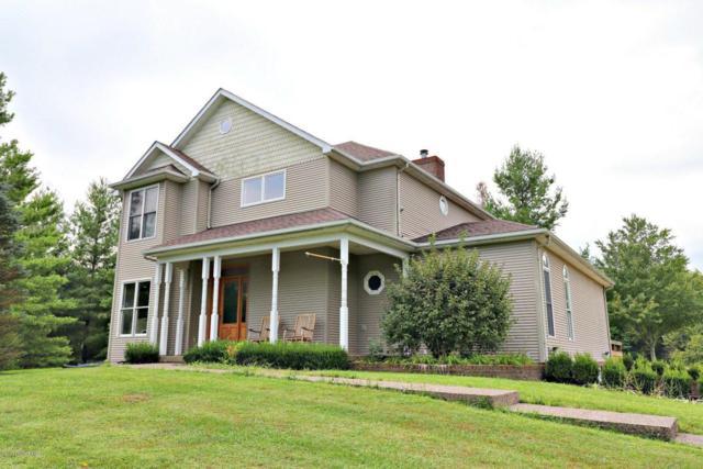 6010 Taylorsville Lake Rd, Fisherville, KY 40023 (#1493646) :: The Elizabeth Monarch Group