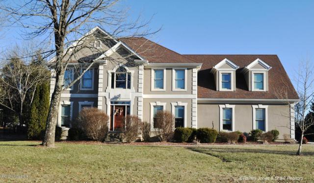 406 Sycamore Hills Ln, Louisville, KY 40245 (#1493651) :: Keller Williams Louisville East