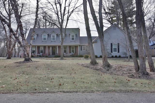 810 Green Willow Way, Louisville, KY 40223 (#1493673) :: Team Panella