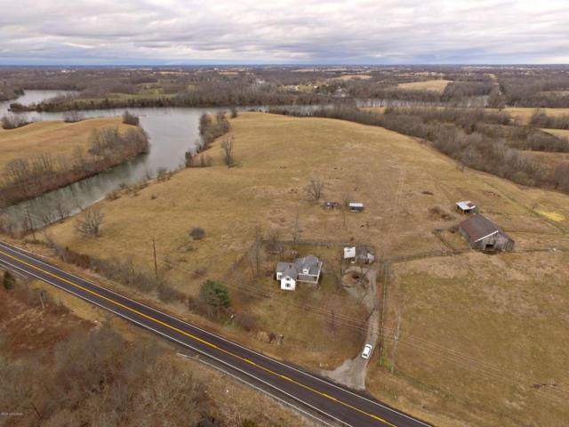 3659 Frankfort Rd, Shelbyville, KY 40065 (#1493740) :: Team Panella
