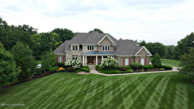 18431 Bridgemore Ln, Louisville, KY 40245 (#1493796) :: The Sokoler-Medley Team