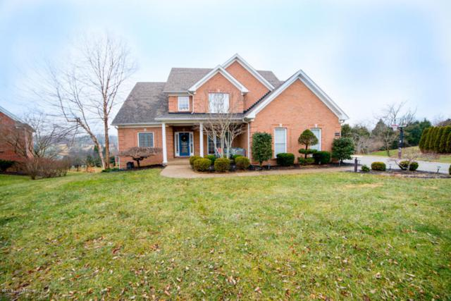 6602 Southwind Ct, Crestwood, KY 40014 (#1493817) :: Team Panella