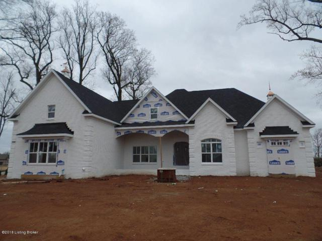4945 Spring Farm Rd, Louisville, KY 40059 (#1493836) :: Team Panella