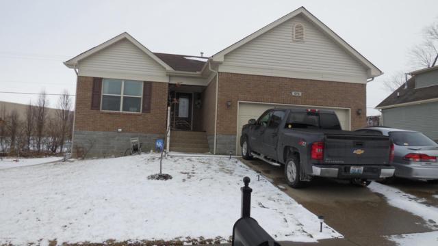 573 Birchwood Cir, Shelbyville, KY 40065 (#1493901) :: Team Panella