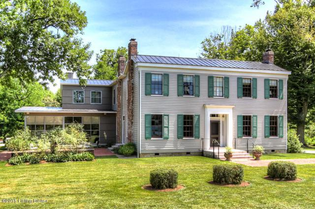 4508 River Rd, Glenview, KY 40025 (#1493909) :: Team Panella