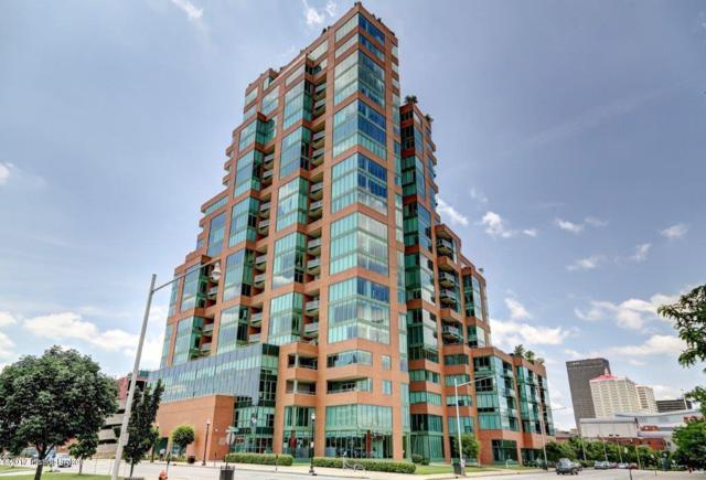 222 E Witherspoon St #904, Louisville, KY 40202 (#1494026) :: The Price Group