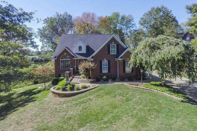 13414 Creekview Rd, Prospect, KY 40059 (#1494110) :: The Elizabeth Monarch Group