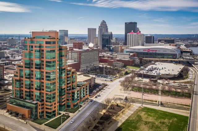 222 E Witherspoon St #406, Louisville, KY 40202 (#1494113) :: The Price Group