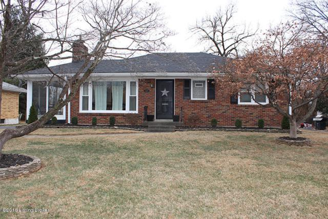 3606 Plymouth Rd, Louisville, KY 40207 (#1494123) :: The Elizabeth Monarch Group