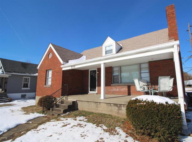 2175 Gladstone Ave, Louisville, KY 40205 (#1494157) :: The Elizabeth Monarch Group