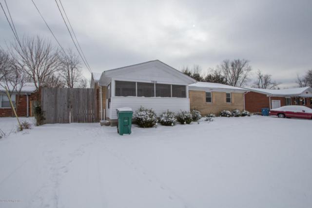 3806 Carpenter Dr, Louisville, KY 40229 (#1494169) :: The Elizabeth Monarch Group