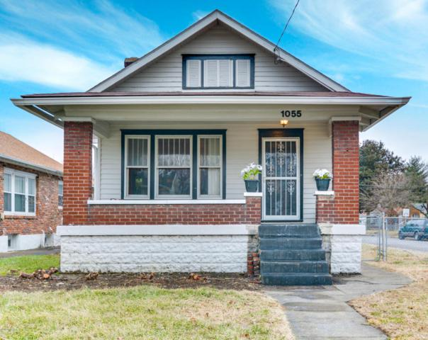 1055 Cecil Ave, Louisville, KY 40211 (#1494237) :: The Stiller Group