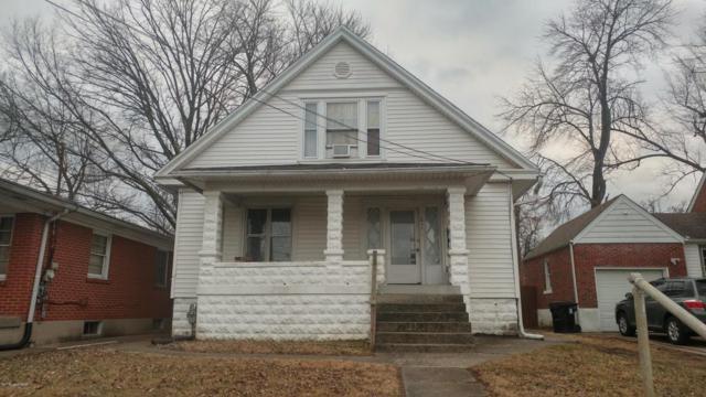 1046 Bluegrass, Louisville, KY 40215 (#1494293) :: The Sokoler-Medley Team