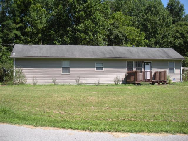 1268 Highwater Rd, New Albany, IN 47150 (#1494510) :: Segrest Group