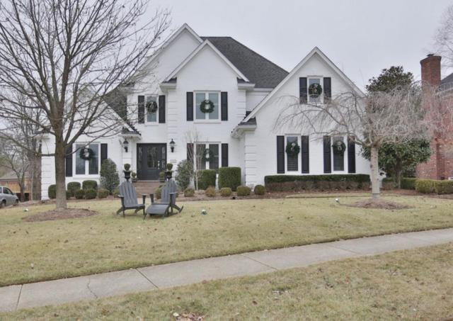 913 Woodland Heights Dr, Louisville, KY 40245 (#1495074) :: At Home In Louisville Real Estate Group