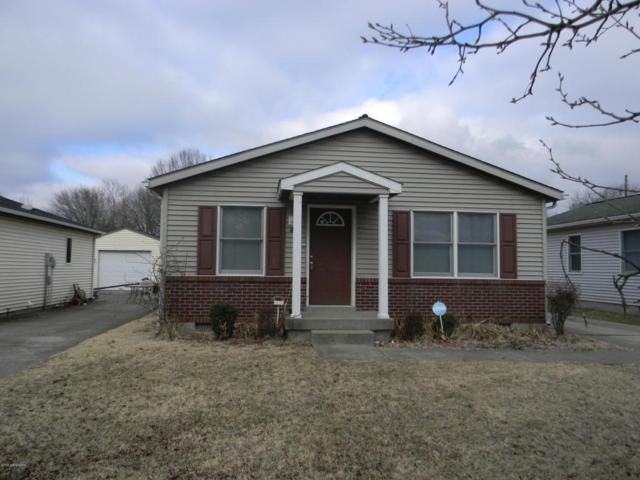 5618 Christian Ridge Ct, Louisville, KY 40258 (#1495140) :: Segrest Group