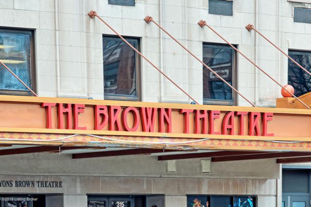 323 W Broadway #902, Louisville, KY 40202 (#1495364) :: Keller Williams Louisville East