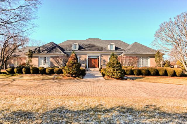 8903 Cromwell Hill Rd, Louisville, KY 40222 (#1495446) :: The Sokoler-Medley Team