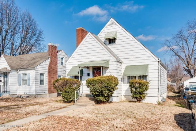 1431 Central Ave, Louisville, KY 40208 (#1495644) :: Team Panella