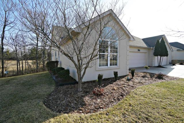 515 Village Lake Dr, Louisville, KY 40245 (#1495790) :: Team Panella