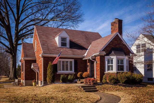 424 Browns Ln, Louisville, KY 40207 (#1495825) :: Segrest Group