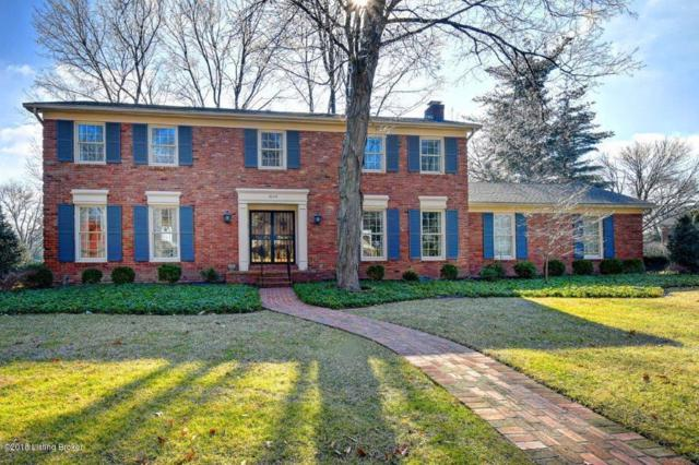 8329 Croydon Cir, Louisville, KY 40222 (#1495842) :: At Home In Louisville Real Estate Group