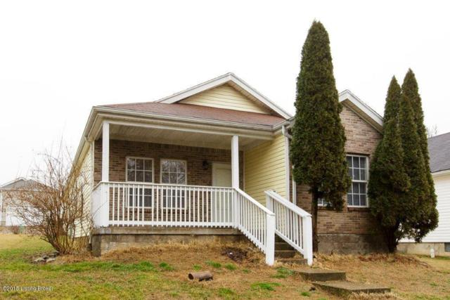 9814 Williamsborough Ln, Louisville, KY 40291 (#1495975) :: Segrest Group