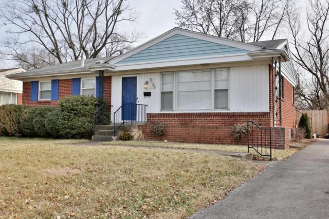 3153 Talisman Rd, Louisville, KY 40220 (#1496019) :: Segrest Group
