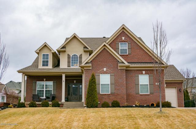 2206 Claymore Cir, Louisville, KY 40245 (#1496037) :: At Home In Louisville Real Estate Group
