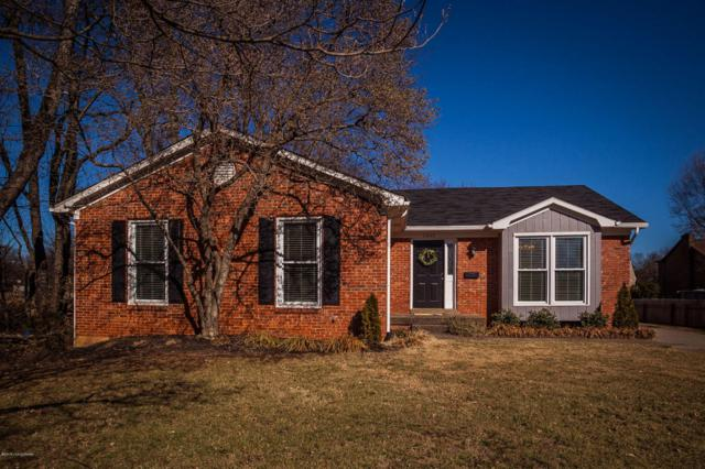 1605 Carlimar Ln, Louisville, KY 40222 (#1496063) :: At Home In Louisville Real Estate Group
