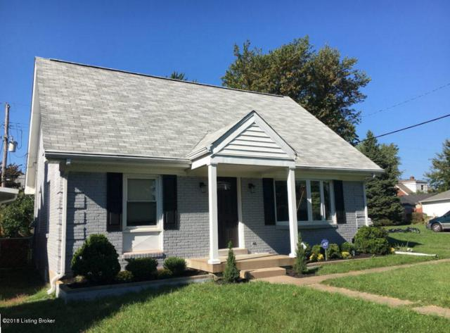 3000 Peale Ave, Louisville, KY 40205 (#1496080) :: At Home In Louisville Real Estate Group