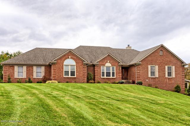 2219 Harrington Mill Rd, Shelbyville, KY 40065 (#1496088) :: Segrest Group