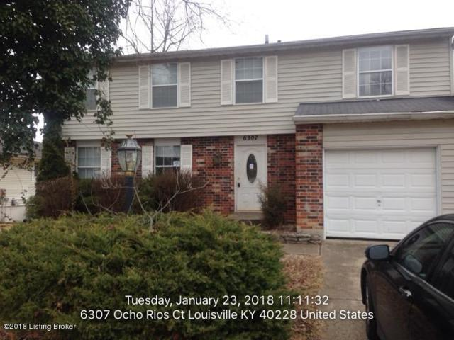 6307 Ocho Rios Ct, Louisville, KY 40228 (#1496101) :: Segrest Group