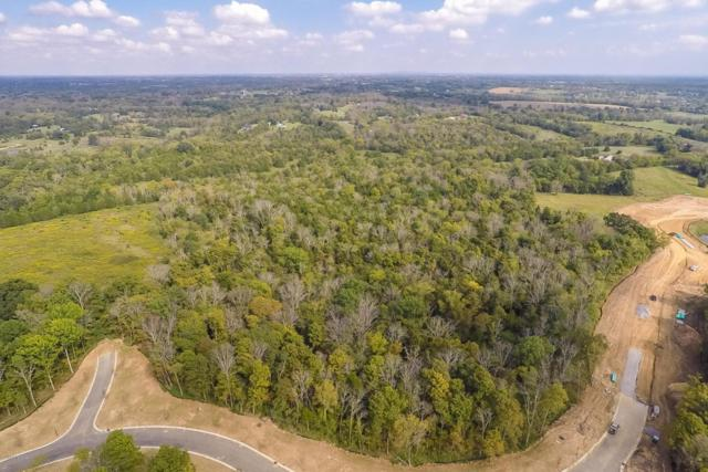 260 Shakes Creek Dr, Fisherville, KY 40023 (#1496125) :: Team Panella