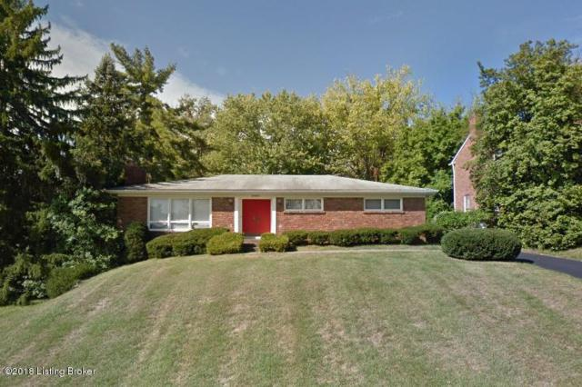 2306 Mohican Hill Ct, Louisville, KY 40207 (#1496215) :: At Home In Louisville Real Estate Group
