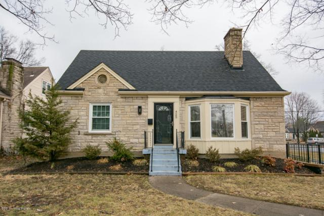 425 Browns Ln, Louisville, KY 40207 (#1496225) :: At Home In Louisville Real Estate Group