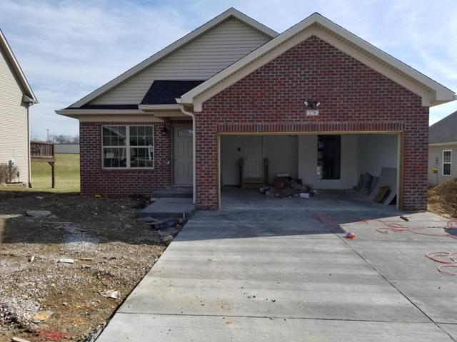 278 Bridlewood, Shelbyville, KY 40065 (#1496231) :: Team Panella