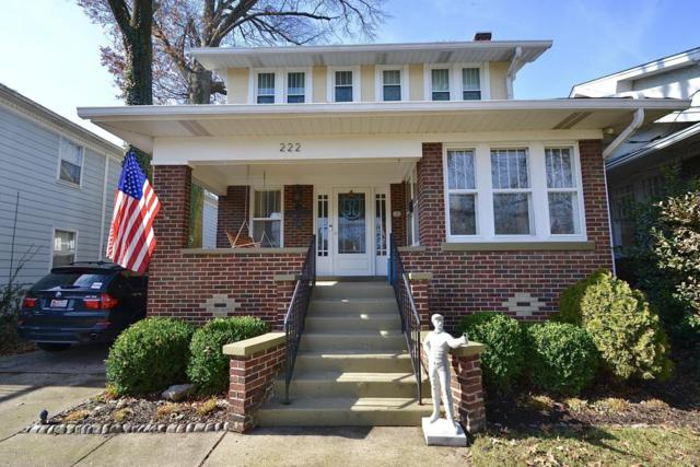 222 Oxford Pl, Louisville, KY 40207 (#1496238) :: At Home In Louisville Real Estate Group
