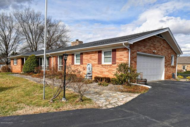 3413 Ascot Cir, Louisville, KY 40241 (#1496248) :: At Home In Louisville Real Estate Group