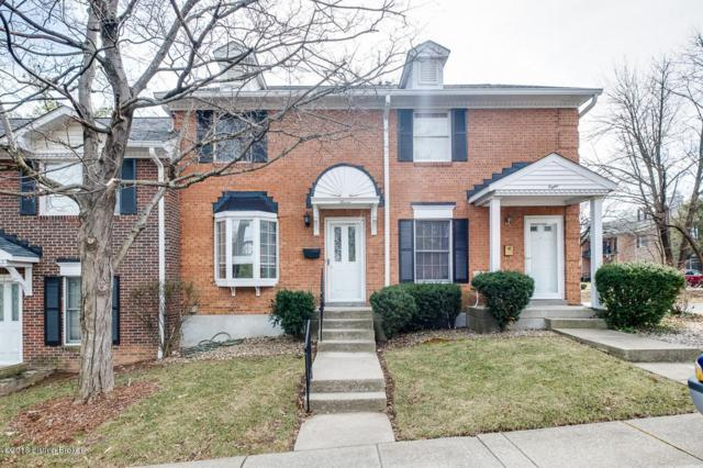 7 Gardiner Ct, Louisville, KY 40205 (#1496278) :: At Home In Louisville Real Estate Group