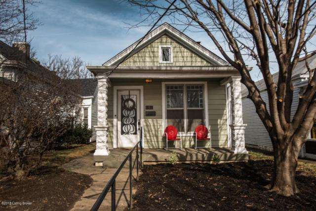 951 Ellison Ave, Louisville, KY 40204 (#1496282) :: At Home In Louisville Real Estate Group