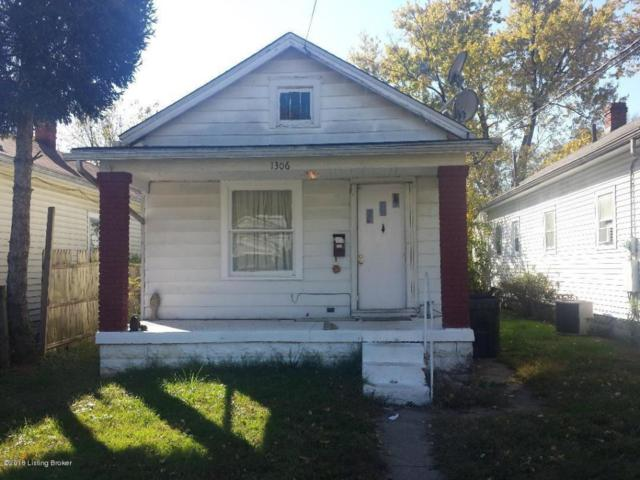1306 Lillian Ave, Louisville, KY 40208 (#1496334) :: The Stiller Group