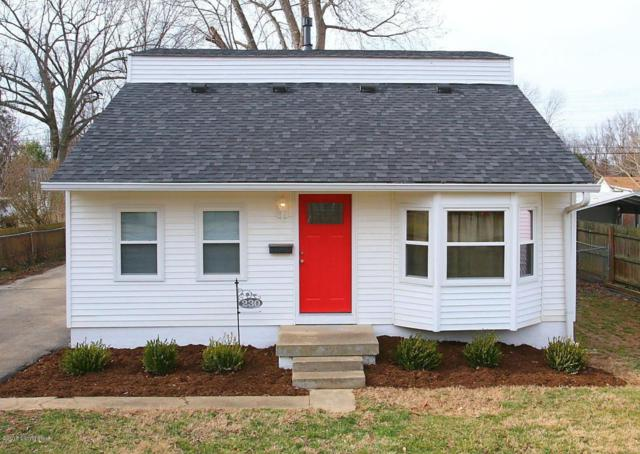 230 Alpha Ave, Louisville, KY 40218 (#1496339) :: At Home In Louisville Real Estate Group