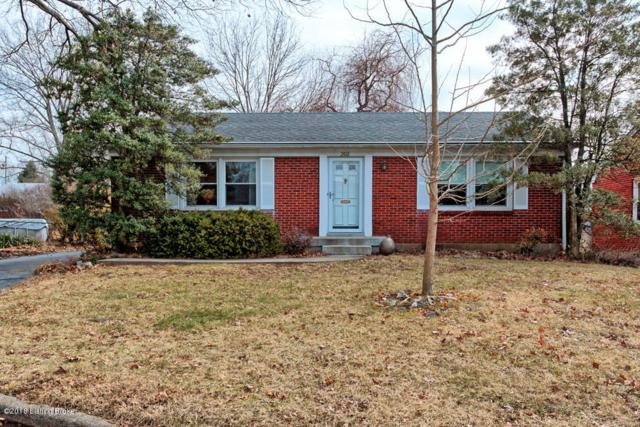 2912 Thistlewood Dr, Louisville, KY 40206 (#1496340) :: At Home In Louisville Real Estate Group