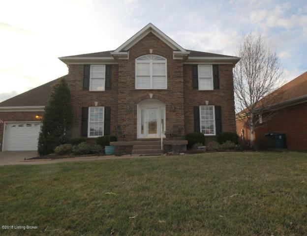 7804 Windgate Dr, Louisville, KY 40291 (#1496344) :: At Home In Louisville Real Estate Group