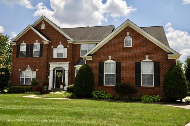 9802 Flowering Grove Pl, Louisville, KY 40241 (#1496357) :: At Home In Louisville Real Estate Group