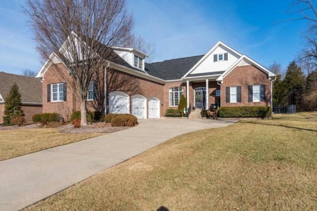 6201 Perrin Dr, Crestwood, KY 40014 (#1496360) :: Team Panella